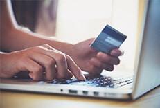 MétaluSoft, paiement en ligne