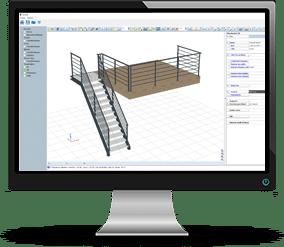 metalcad logiciel